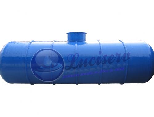 Rezervoare subterane